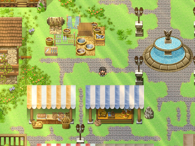WIP Marketplace